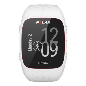 Polar M430 Smartwatch in White