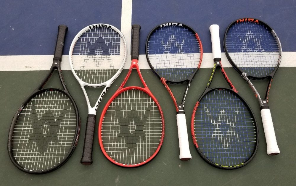 Volkl V Feel Tennis Racquets
