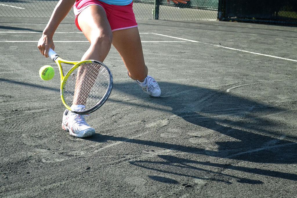 Har Tru Tennis Court Surface
