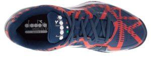 Diadora Men's Speed Blushield 2 AG Tennis Shoes