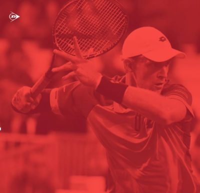 Dunlop's New Era of Racquets