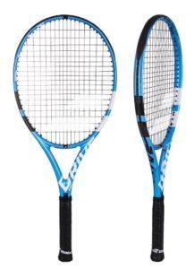 2018 Babolat Pure Drive 110 Tennis Racquet