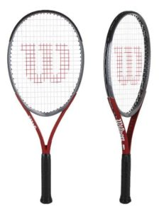 Wilson Triad XP 5 Tennis Racquet