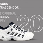 20th Anniversary of the K-Swiss Ultrascendor Tennis Shoe