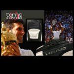 HEAD Djokovic Tennis Bag Review