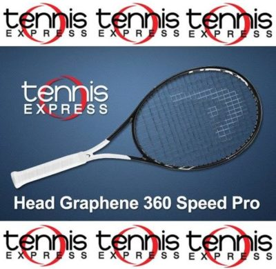 HEAD Graphene 360 Speed Pro Racquet Review