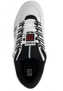 K-Swiss Men's Ultrascendor Tennis Shoe