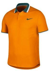 Nike Court Advantage Classic Polo