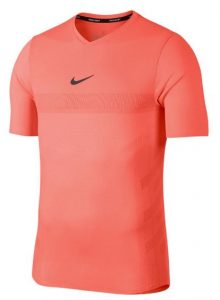Rafael Nadal AeroReact Top in Hyper Crimson