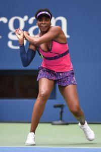 Venus Williams 2018 US Open (Celebmafia.com)