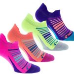 2017 Feetures Elite Light Cushion Womens Tab Socks