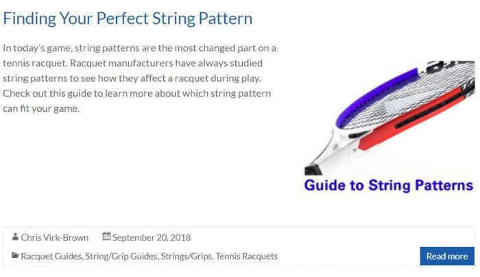 Guide to String Patterns Blog Thumbnail