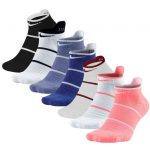 Nike Womens Court Essentials Tab Socks