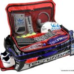 Tecnifibre Rackpack Pro Storage Space