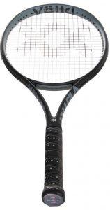 Volkl V1 Classic Tennis Racquet Angle Shot