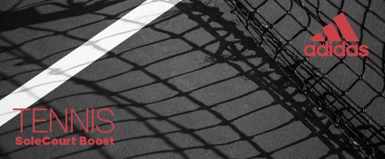adidas SoleCourt Boost Graphic
