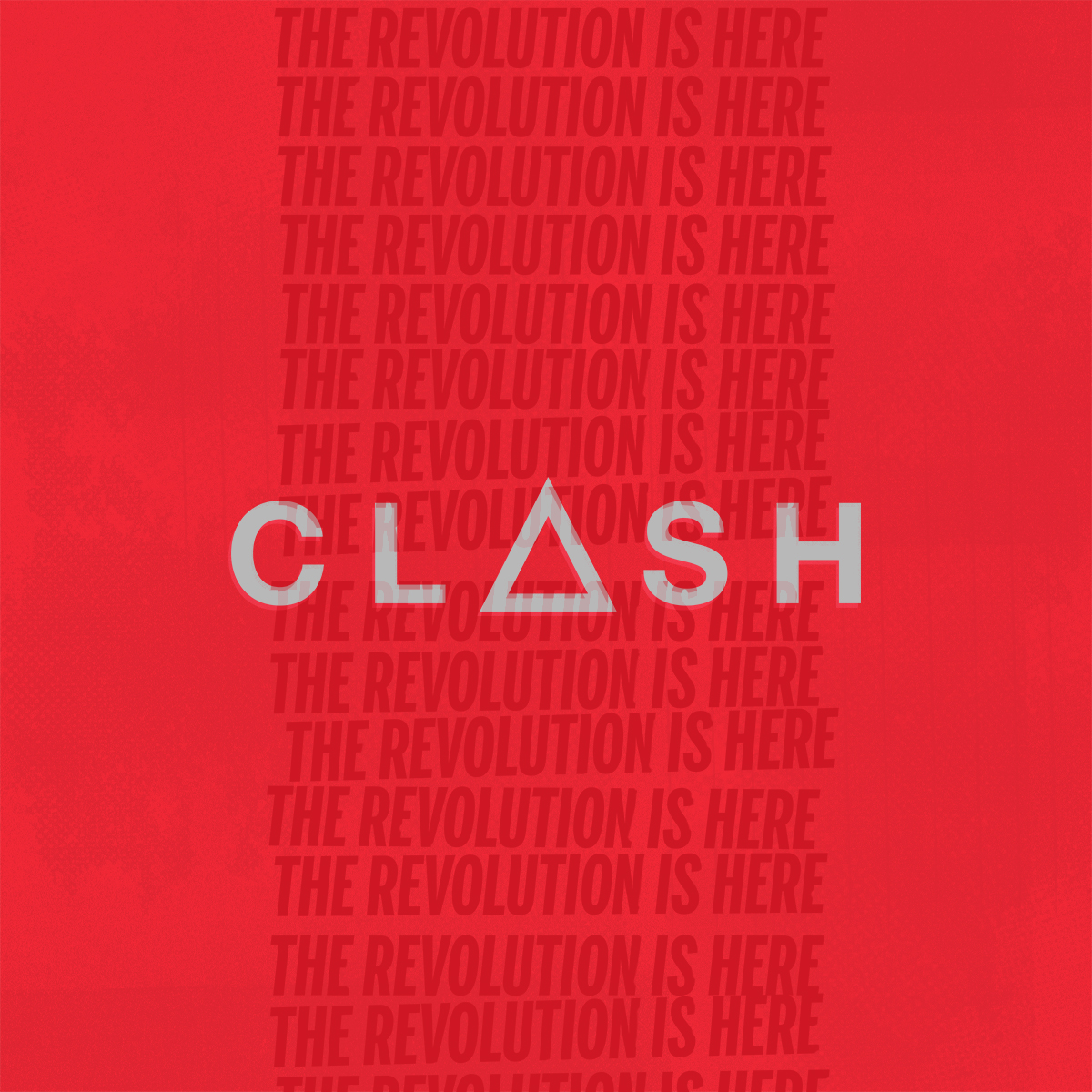 Join the Clash Mob