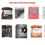 Best Soft Co-Poly Tennis Strings