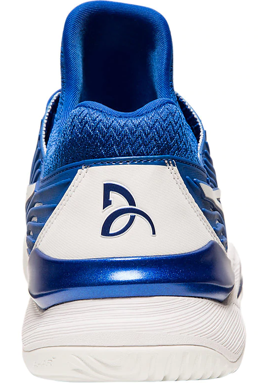 ASICS Court FF 2 Novak Tennis Shoes - Djokovic Logo on Heel