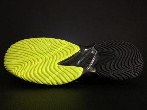 ASICS Men's Court FF 2 Tennis Shoe Outsole