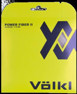 Power Fiber II