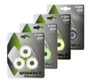 Volkl V-Dry 3 Pack Overgrip