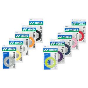 Yonex Super Grap 3 Pack