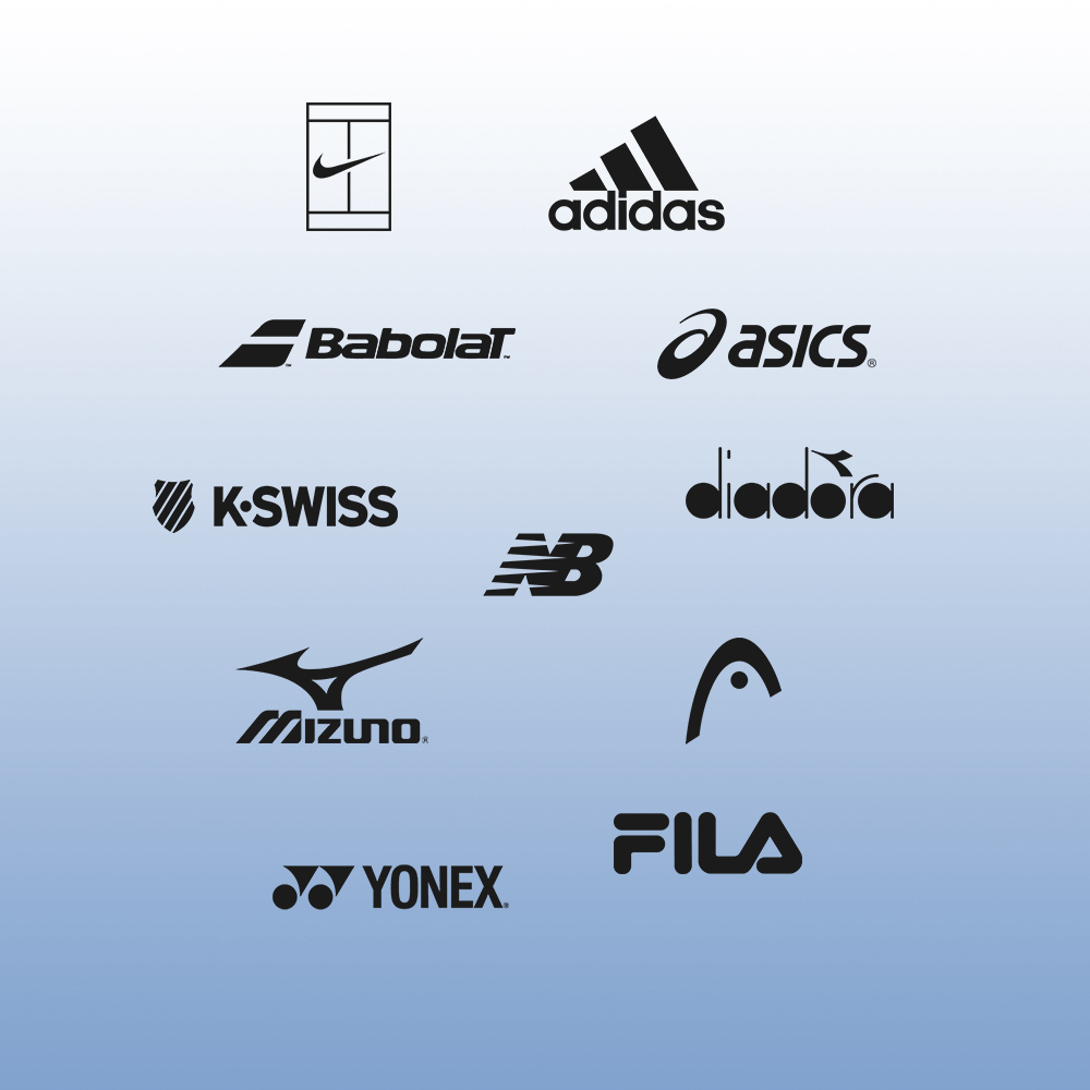 Tennis Shoe Brands: A Guide to Finding the Best Tennis Shoes for Your Game