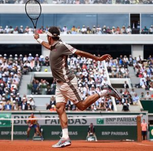 Roger French Open 2019