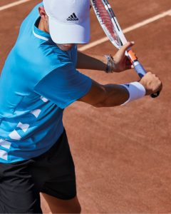 Thiem French Open