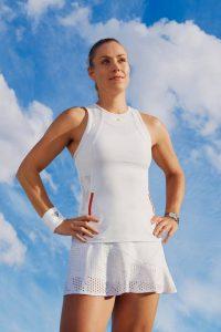 Angie Kerber Wimbledon 2019