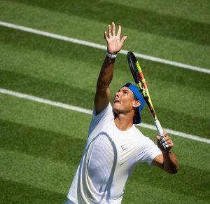 Rafael Nadal 2019