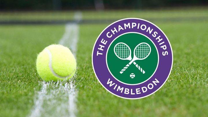ErgebniГџe Wimbledon 2020
