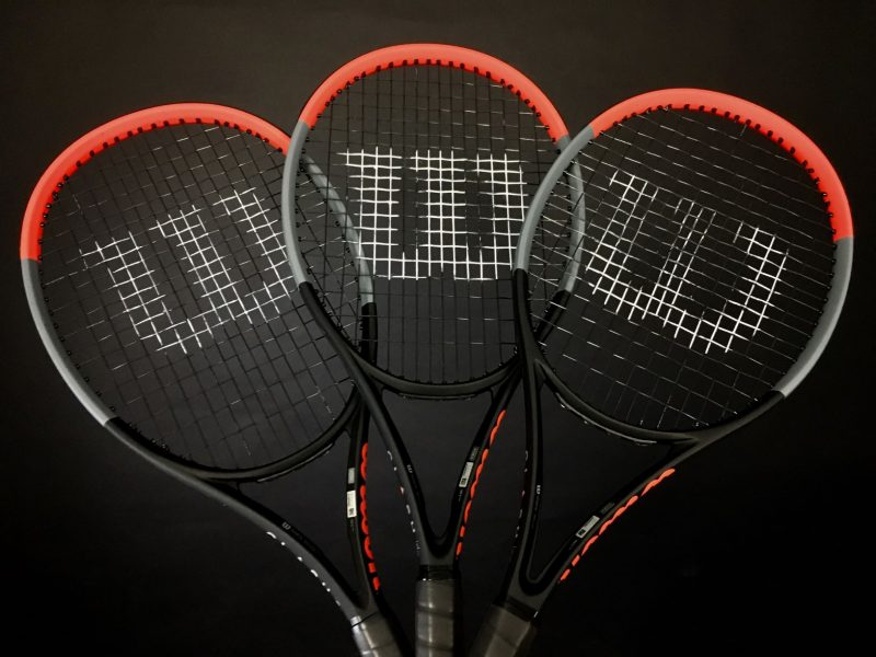Clash of the Racquets
