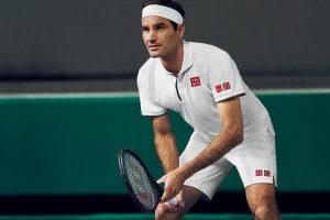 Roger Federer 2019 Wimbledon