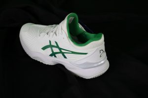 ASICS Novak Court FF 2 Tennis Shoe