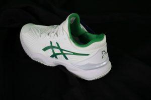 ASICS Novak Court FF 2 Tennis Shoe