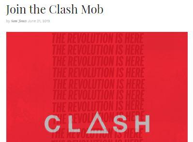 Clash Link