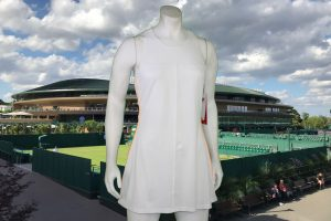 Fila Matchplay Dress