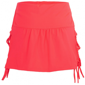 Lucky In Love Why Knot Tennis Skort