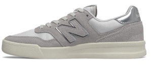 New Balance Women's 300 Lifestyle Shoes Light Gray