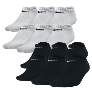 Nike Boys' Banded Cotton Socks