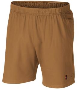 Nike Court Dry 8 Inch Tennis Short