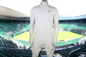 Nike London Top and Shorts