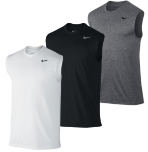 Nike Men's Sleeveless Training Top