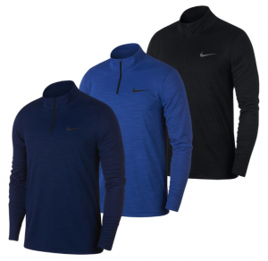 Nike Men's Superset Training Top