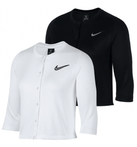 Nike Women's London Court Tennis Cardigan