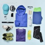 Training and Running Staples To Update Your Gym Bag