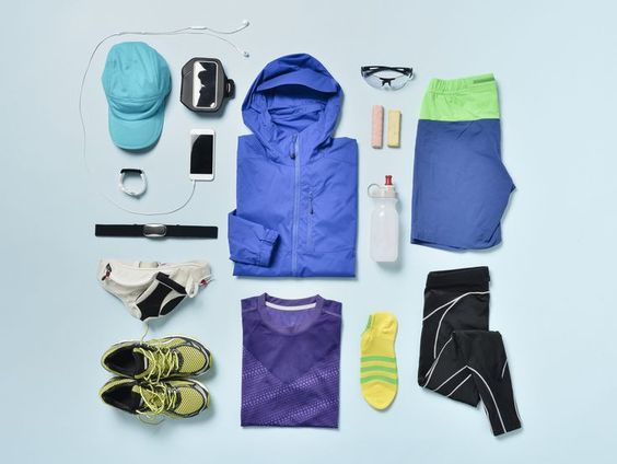 Training And Running Gear To Update Your Gym Bag!