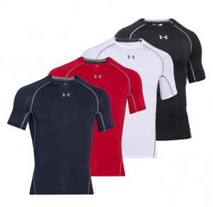 Under Armour HG Compression Shirt